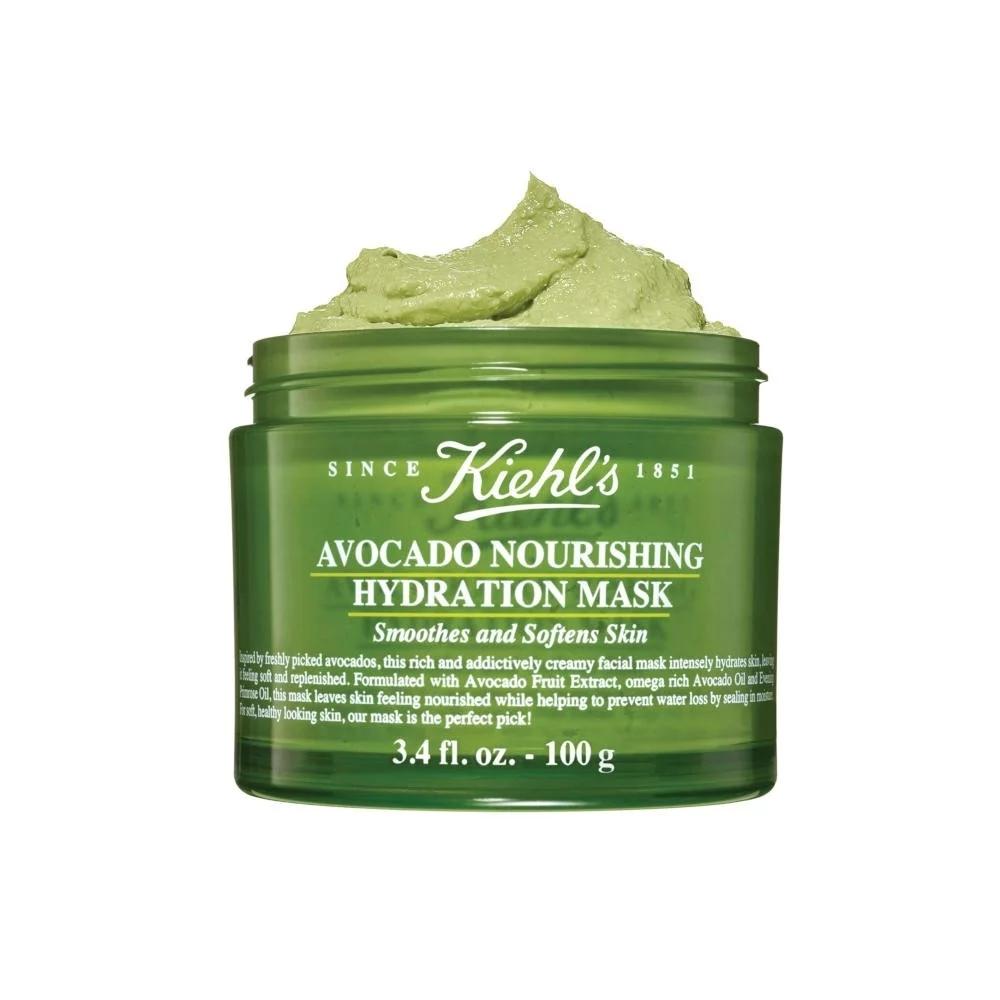 Kiehl's Avocado Mask